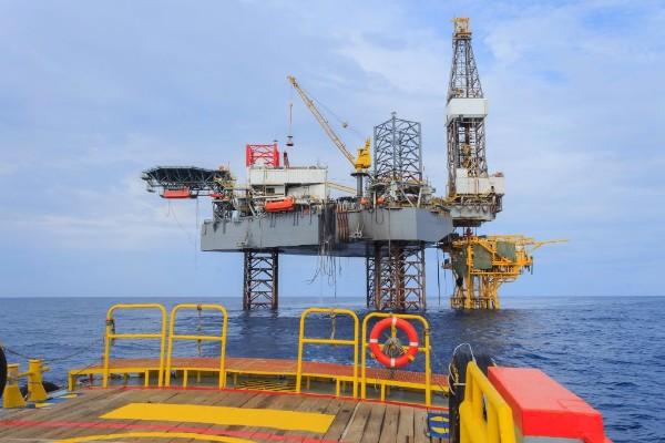 Introduction to the Offshore Industry
